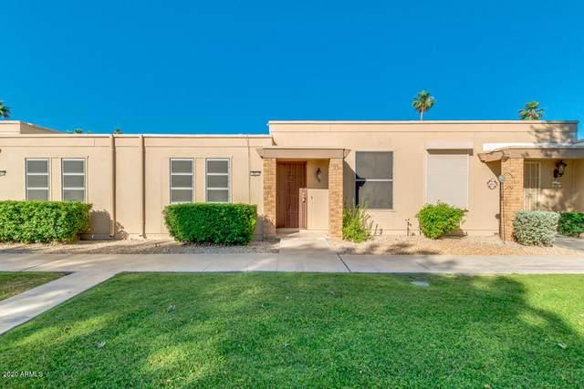 9911 W Thunderbird Boulevard, Sun City, AZ 85351 (#6078414) :: The Josh Berkley Team