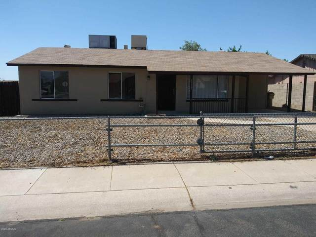 7373 W Comet Avenue, Peoria, AZ 85345 (MLS #6078416) :: My Home Group