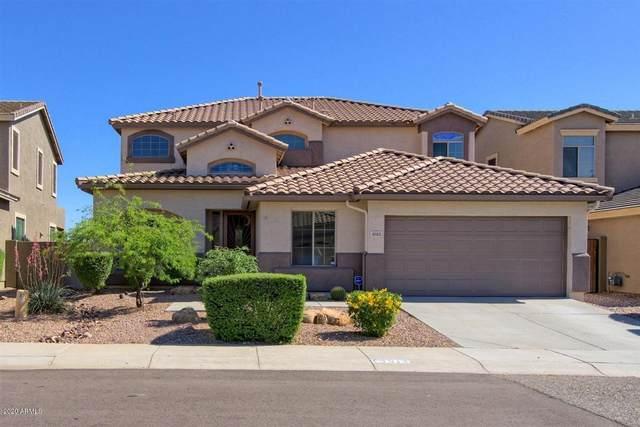 4513 W Ravina Lane, Anthem, AZ 85086 (MLS #6078437) :: Devor Real Estate Associates