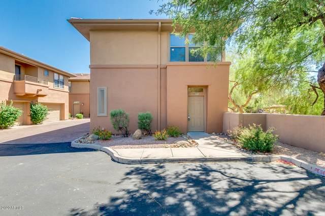 19777 N 76TH Street #2336, Scottsdale, AZ 85255 (#6078443) :: The Josh Berkley Team