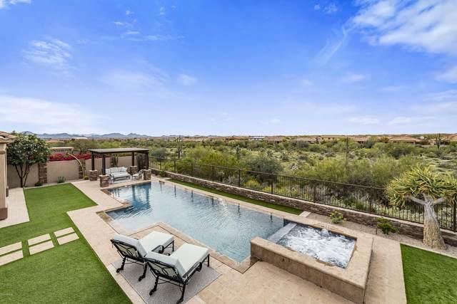 18030 N 100TH Street, Scottsdale, AZ 85255 (MLS #6078449) :: Lux Home Group at  Keller Williams Realty Phoenix