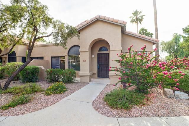 14300 W Bell Road #407, Surprise, AZ 85374 (MLS #6078453) :: Lifestyle Partners Team
