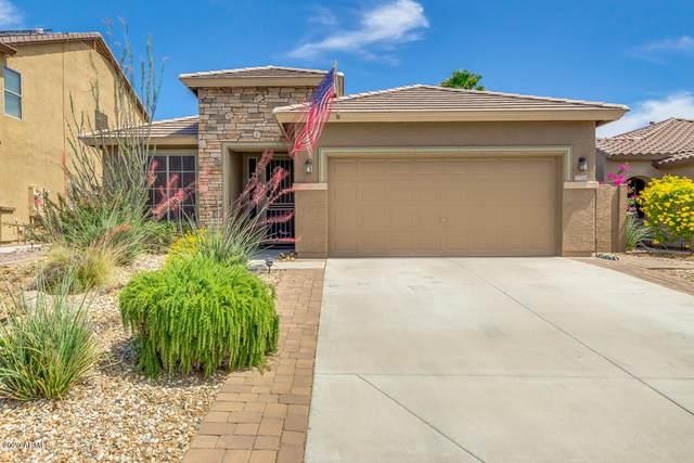 6817 W Palo Brea Lane, Peoria, AZ 85383 (MLS #6078470) :: Conway Real Estate