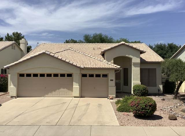1092 W Aspen Avenue, Gilbert, AZ 85233 (MLS #6078492) :: The Property Partners at eXp Realty