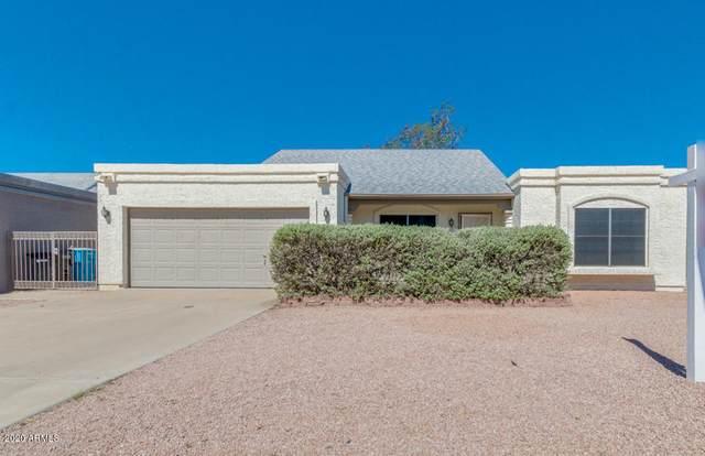 19414 N 9th Street, Phoenix, AZ 85024 (MLS #6078495) :: Devor Real Estate Associates