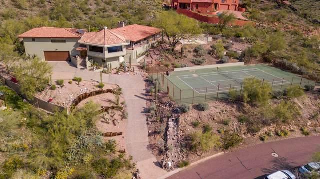 9615 N 19TH Street, Phoenix, AZ 85020 (MLS #6078499) :: Revelation Real Estate