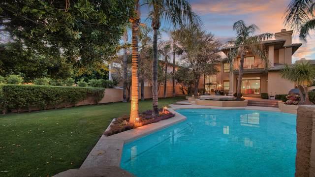 3109 E San Juan Avenue, Phoenix, AZ 85016 (MLS #6078514) :: NextView Home Professionals, Brokered by eXp Realty