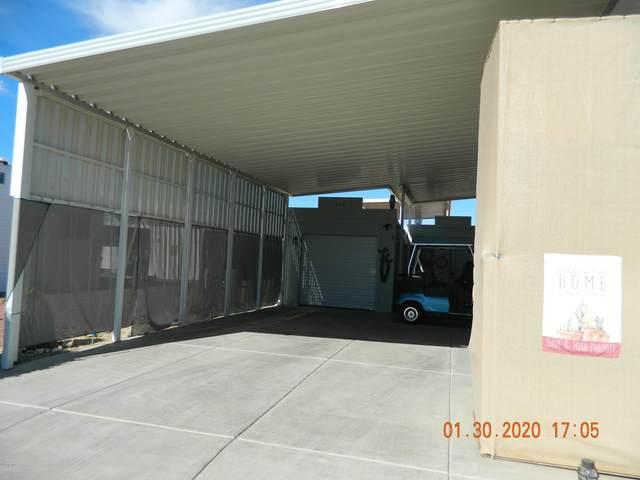502 E Tiempo Del Sol, Florence, AZ 85132 (MLS #6078523) :: Conway Real Estate