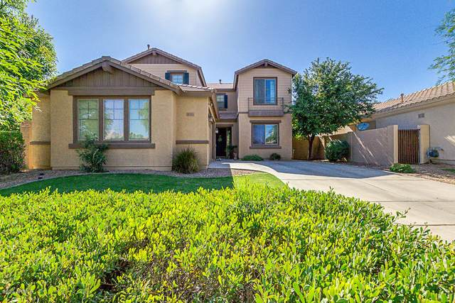 4332 S Fireside Trail, Gilbert, AZ 85297 (MLS #6078546) :: Klaus Team Real Estate Solutions