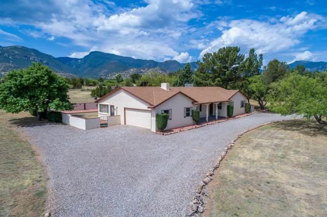 2602 E Kiowa Street, Sierra Vista, AZ 85650 (MLS #6078553) :: Service First Realty