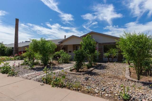 4007 W Lawrence Lane, Phoenix, AZ 85051 (MLS #6078558) :: Nate Martinez Team