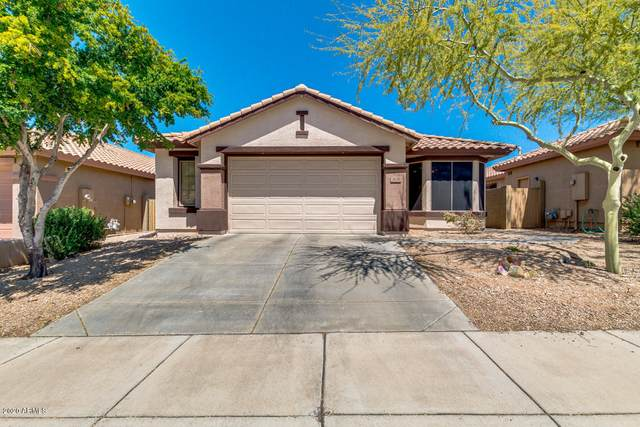 3608 W Denali Drive, Anthem, AZ 85086 (MLS #6078595) :: The Bill and Cindy Flowers Team