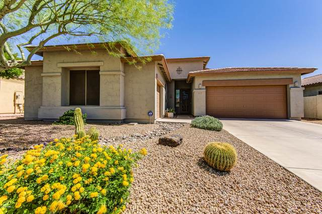 18629 W Sunrise Drive, Goodyear, AZ 85338 (MLS #6078597) :: Revelation Real Estate
