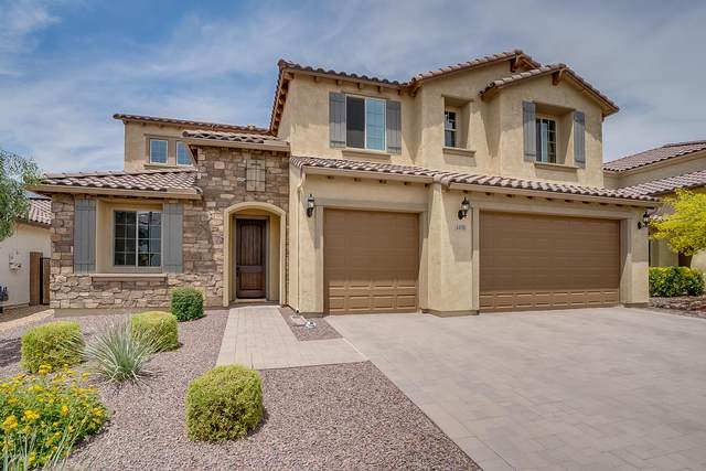 44708 N Sonoran Arroyo Lane, New River, AZ 85087 (MLS #6078601) :: Riddle Realty Group - Keller Williams Arizona Realty