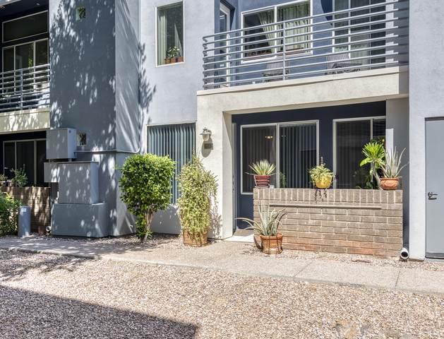 3633 N 3RD Avenue #1042, Phoenix, AZ 85013 (#6078632) :: The Josh Berkley Team