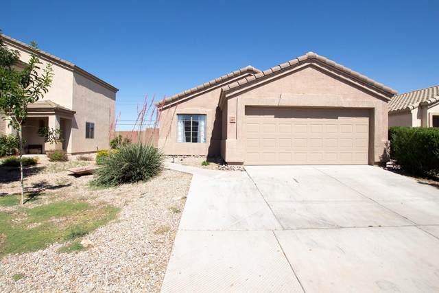 24077 N High Dunes Drive, Florence, AZ 85132 (MLS #6078635) :: Russ Lyon Sotheby's International Realty