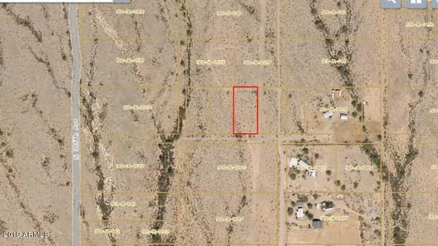 0 W Northern Avenue, Tonopah, AZ 85354 (MLS #6078638) :: Klaus Team Real Estate Solutions