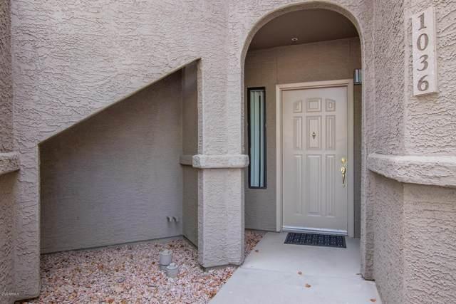 15050 N Thompson Peak Parkway #1036, Scottsdale, AZ 85260 (MLS #6078672) :: Klaus Team Real Estate Solutions