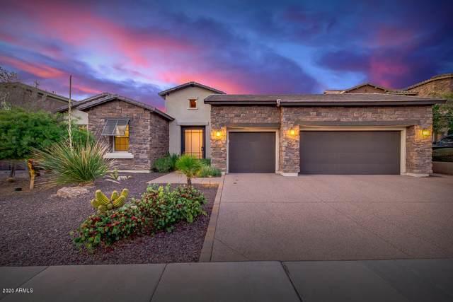 5430 E Palo Brea Lane, Cave Creek, AZ 85331 (MLS #6078680) :: The Daniel Montez Real Estate Group