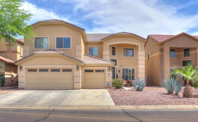 44001 W Yucca Lane, Maricopa, AZ 85138 (MLS #6078690) :: The Property Partners at eXp Realty