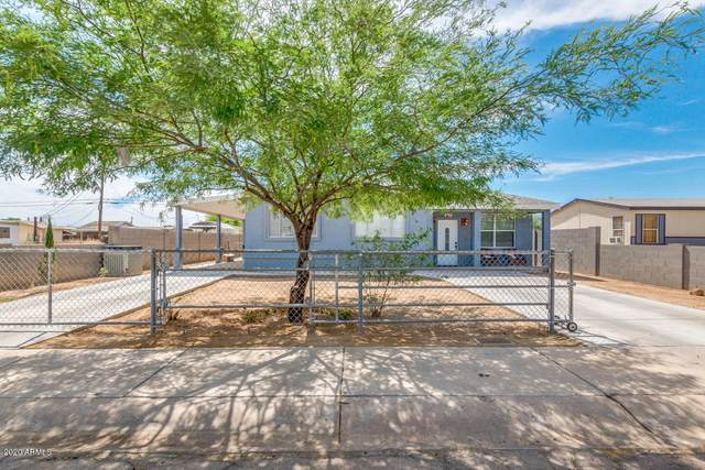 1908 S 111TH Drive, Avondale, AZ 85323 (MLS #6078700) :: The Bill and Cindy Flowers Team