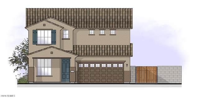 17557 W Daley Lane, Surprise, AZ 85387 (MLS #6078706) :: Yost Realty Group at RE/MAX Casa Grande