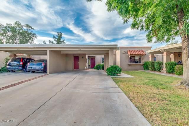 414 E Colgate Drive, Tempe, AZ 85283 (MLS #6078740) :: Conway Real Estate