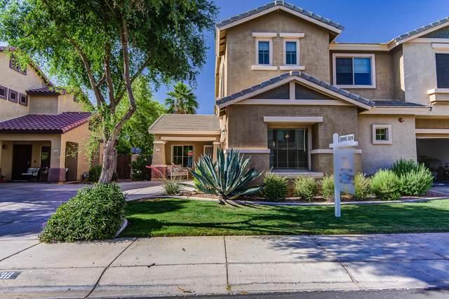 1538 E Joseph Way, Gilbert, AZ 85295 (MLS #6078751) :: Yost Realty Group at RE/MAX Casa Grande