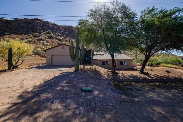 42516 N 10TH Street, Phoenix, AZ 85086 (MLS #6078759) :: The W Group