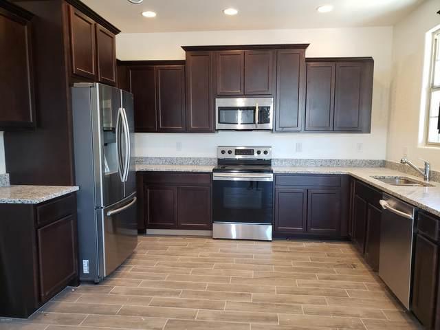 244 N 69TH Place, Mesa, AZ 85207 (MLS #6078764) :: My Home Group