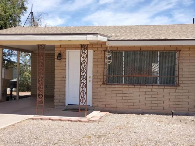 8998 W Santa Cruz Boulevard, Arizona City, AZ 85123 (MLS #6078787) :: neXGen Real Estate