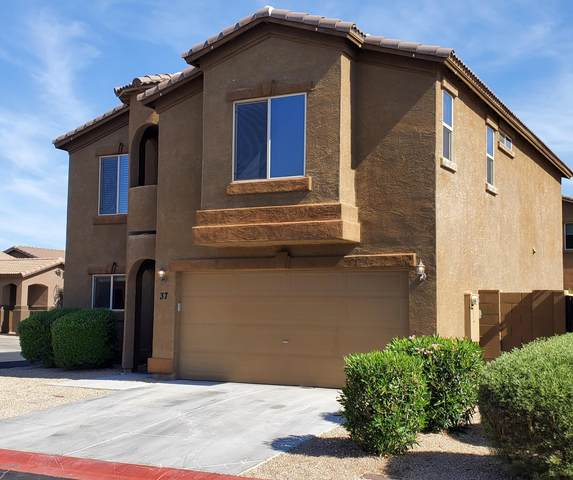 900 W Broadway Avenue #37, Apache Junction, AZ 85120 (MLS #6078794) :: Lux Home Group at  Keller Williams Realty Phoenix