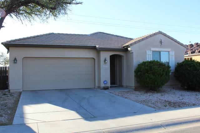 9072 S 258TH Lane, Buckeye, AZ 85326 (MLS #6078801) :: Brett Tanner Home Selling Team