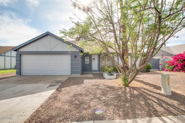 1984 N Ithica Street, Chandler, AZ 85225 (MLS #6078821) :: Lux Home Group at  Keller Williams Realty Phoenix