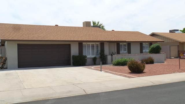 3823 W Mescal Street, Phoenix, AZ 85029 (MLS #6078828) :: Klaus Team Real Estate Solutions