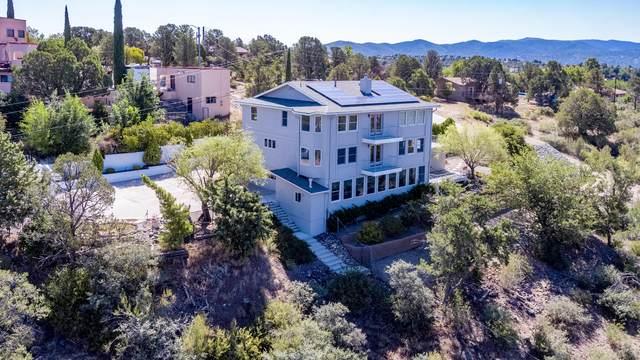 2204 Nolte Drive, Prescott, AZ 86301 (MLS #6078830) :: Conway Real Estate