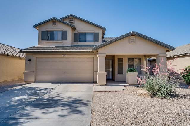 12323 W Palo Verde Drive, Litchfield Park, AZ 85340 (MLS #6078845) :: Riddle Realty Group - Keller Williams Arizona Realty