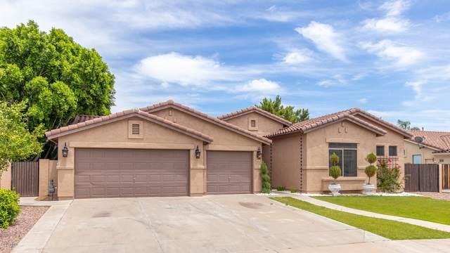 665 N Roanoke, Mesa, AZ 85205 (MLS #6078852) :: Keller Williams Realty Phoenix