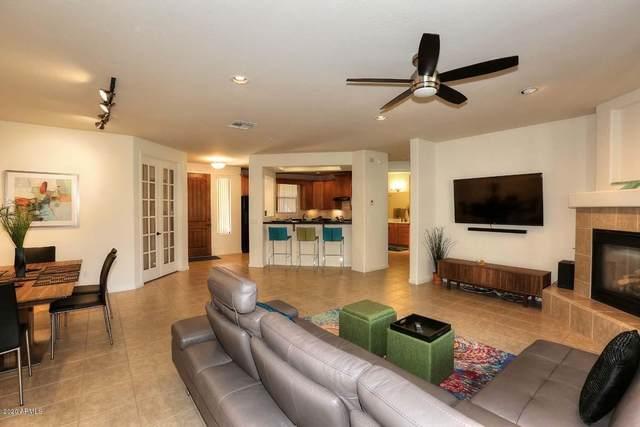 13300 E Via Linda E #1066, Scottsdale, AZ 85259 (MLS #6078866) :: The Property Partners at eXp Realty