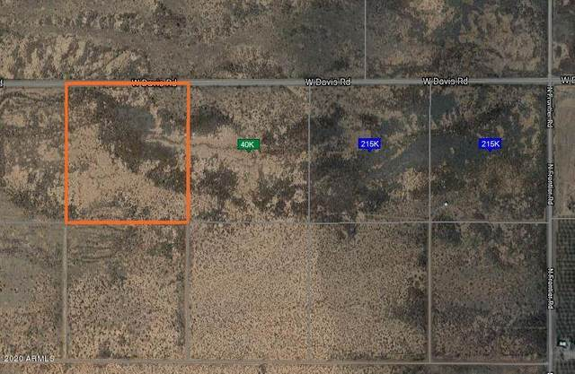 11145042 Davis Road, McNeal, AZ 85617 (MLS #6078888) :: Homehelper Consultants