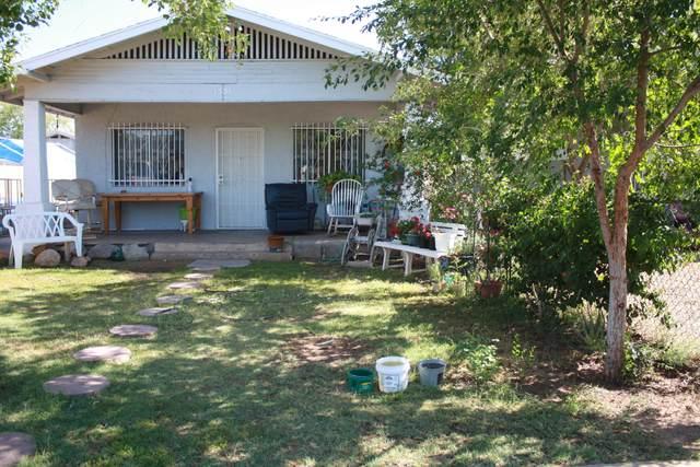 1351 E Polk Street, Phoenix, AZ 85006 (MLS #6078897) :: Arizona Home Group