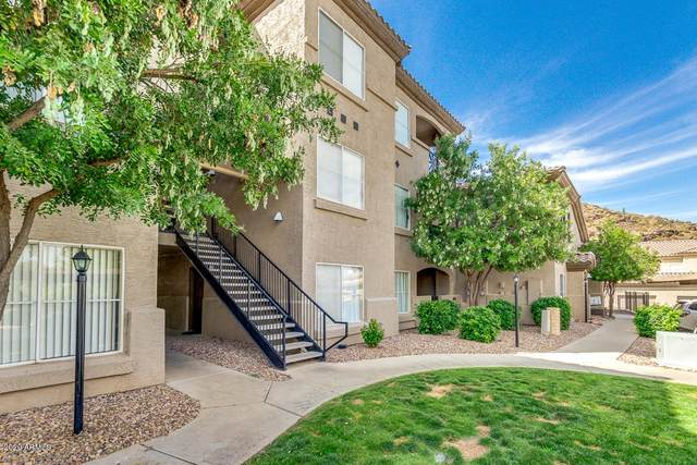 3236 E Chandler Boulevard #2079, Phoenix, AZ 85048 (MLS #6078899) :: NextView Home Professionals, Brokered by eXp Realty