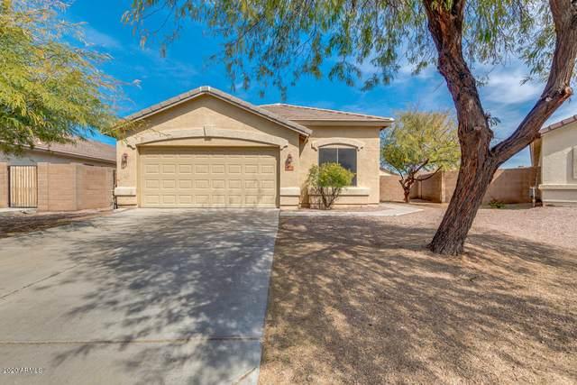 374 W Brangus Way, San Tan Valley, AZ 85143 (MLS #6078909) :: Riddle Realty Group - Keller Williams Arizona Realty
