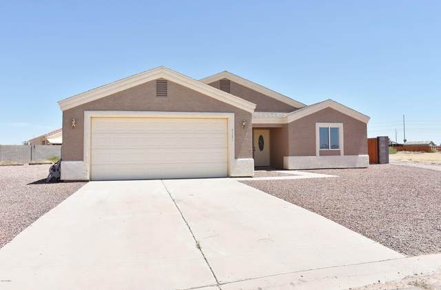 9321 W Hillcrest Place, Arizona City, AZ 85123 (MLS #6078910) :: NextView Home Professionals, Brokered by eXp Realty
