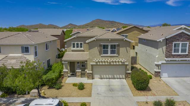 3022 W Ferruccio Place, Phoenix, AZ 85086 (MLS #6078925) :: Kepple Real Estate Group