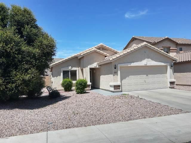 11558 W Longley Lane, Youngtown, AZ 85363 (MLS #6078929) :: Devor Real Estate Associates