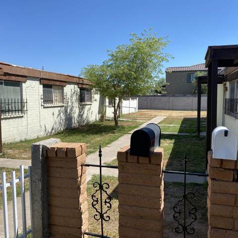 1925 W Village Drive, Phoenix, AZ 85023 (MLS #6078947) :: Lifestyle Partners Team