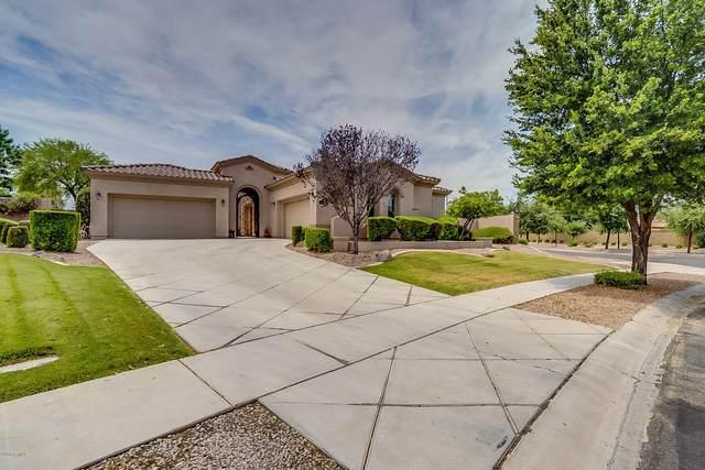4557 E Desperado Road, Gilbert, AZ 85297 (MLS #6078953) :: Arizona Home Group