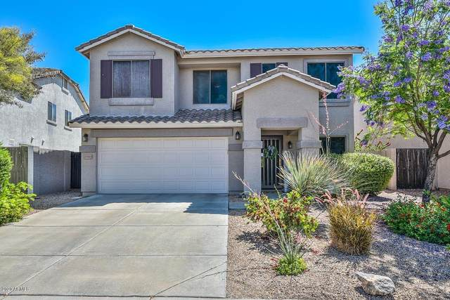 27513 N 63RD Drive, Phoenix, AZ 85083 (MLS #6078969) :: The W Group