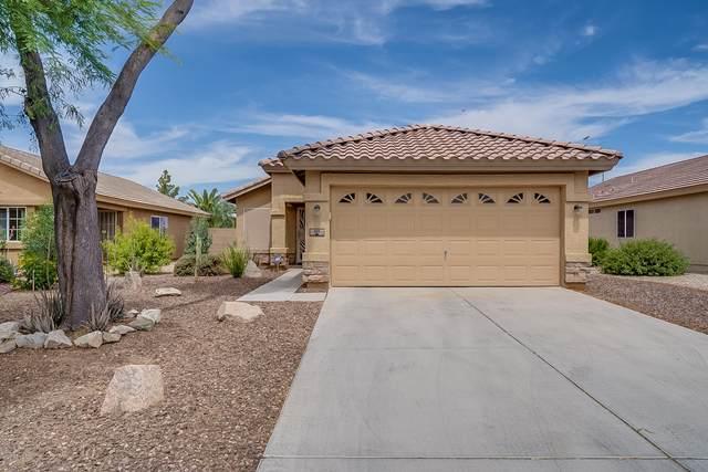 110 S 18TH Street, Coolidge, AZ 85128 (MLS #6078988) :: The Daniel Montez Real Estate Group